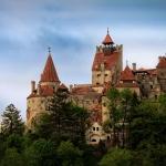Bran Castle 02