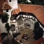 Bran Castle 03