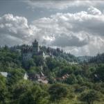Bran Castle 04