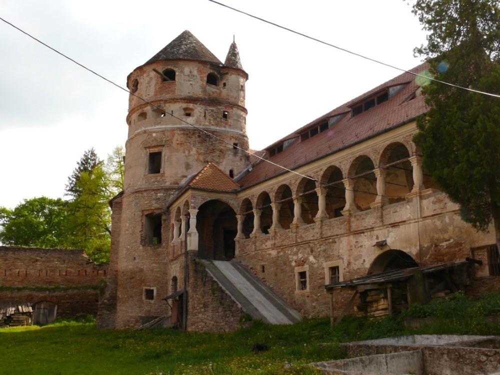 Bethlem Castle