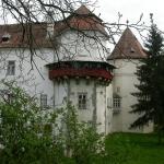 Kemeny Castle