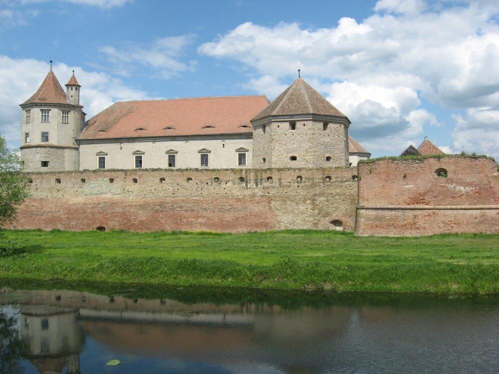 Transilvanian History