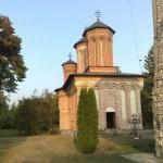Snagov Monastery 02