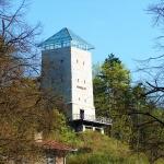 Brasov - Black Tower