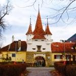 Brasov - Ecaterina's Gate