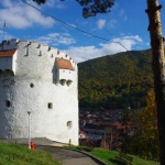 Brasov - White Tower