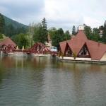 Ciucas Lake