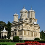 Curtea de Arges Monastery 01
