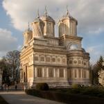 Curtea de Arges Monastery 02