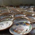 Horezu - Ceramics