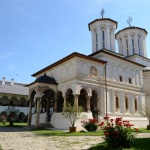 Horezu - Monastery