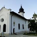 Manastirea Agapie
