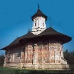 Manastirea Moldavita