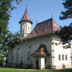 Manastirea Suceava