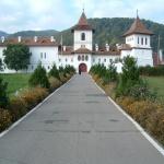 Sambata de Jos Monastery